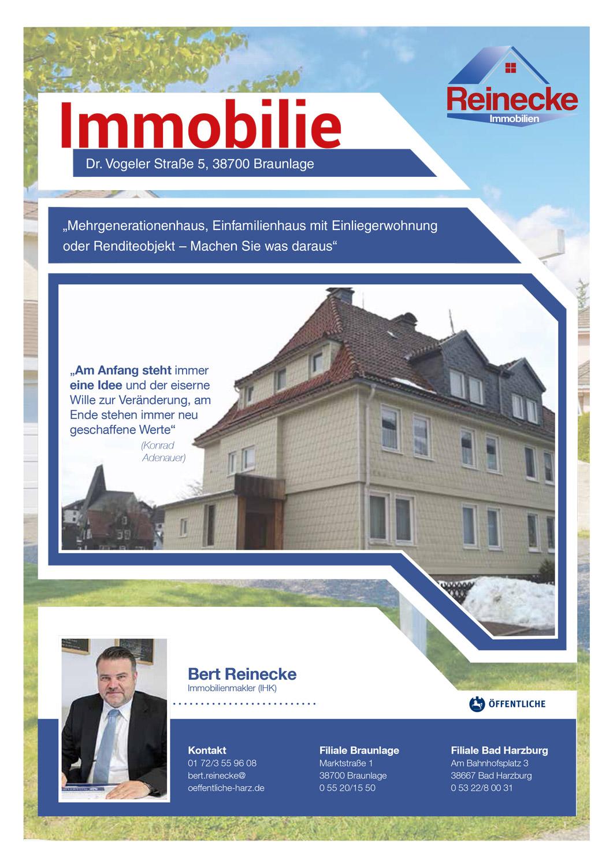 Immobilienmakler Braunlage expose braunlage s jpg
